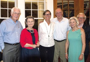 Paulson Press Release Photo