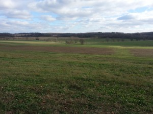 Farm Easement - East Troy - Nokomis