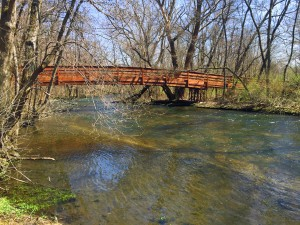 WRCP Bridge