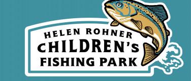 Helen Rohner Children's Fishing Park